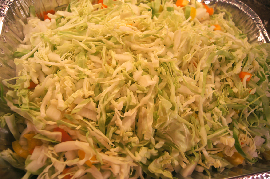 shredded-cabbage-and-peppers