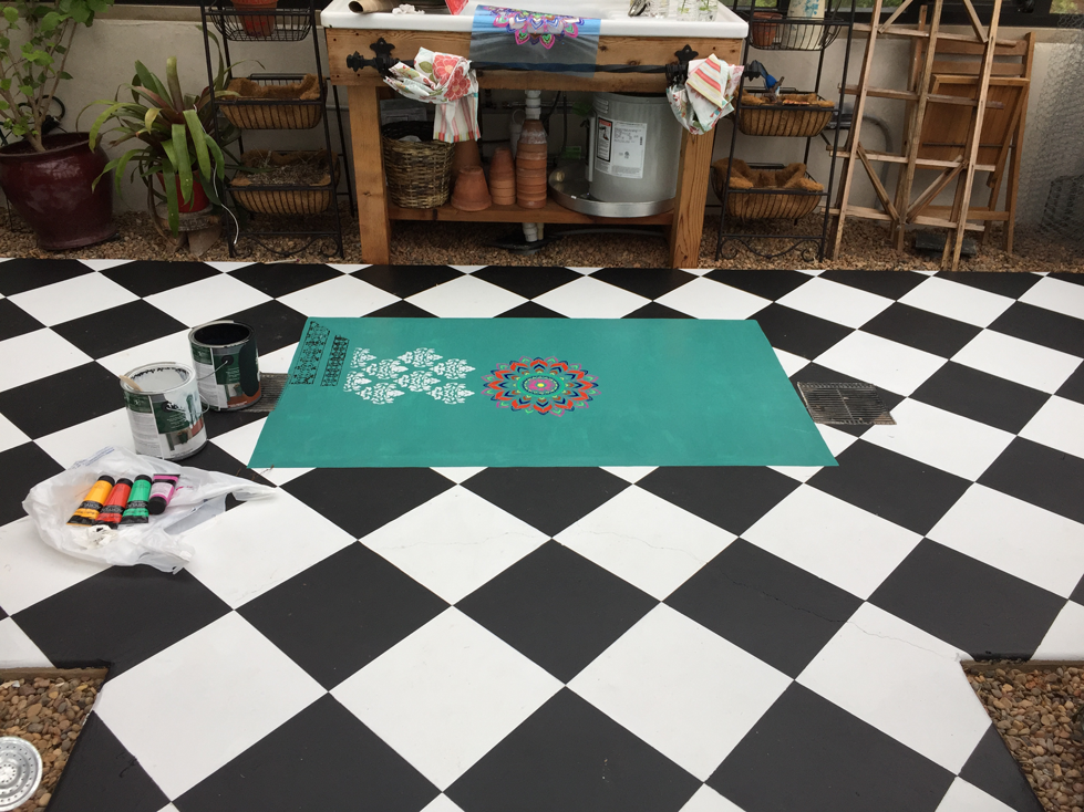 painting-the-rug